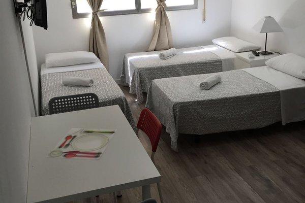 Apartamentos Arguelles - фото 3