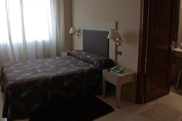 Hotel Sancho - фото 11