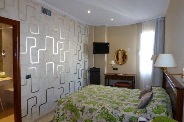 Hotel Sancho - фото 2