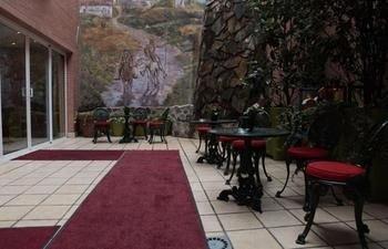 Hotel Sancho - фото 22