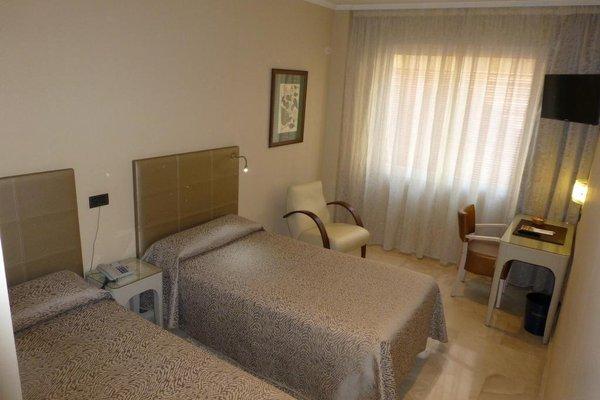 Hotel Sancho - фото 5