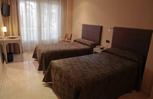 Hotel Sancho - фото 9