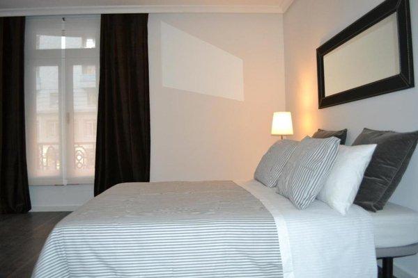 Room Gran Via Apartments - фото 1