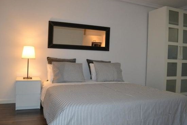 Room Gran Via Apartments - фото 11