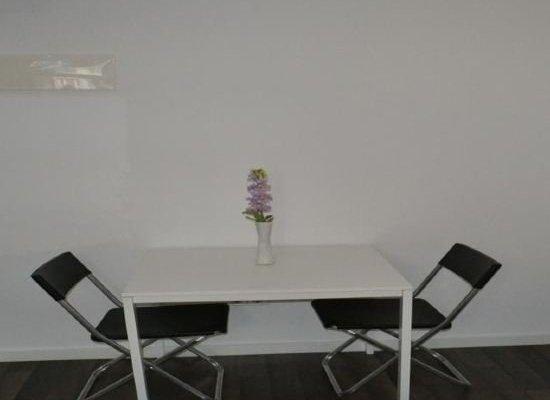 Room Gran Via Apartments - фото 15