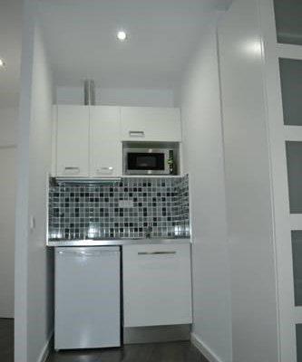 Room Gran Via Apartments - фото 23