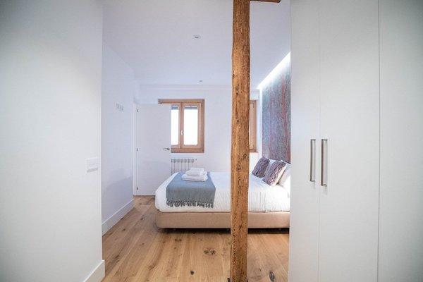 Room Gran Via Apartments - фото 8