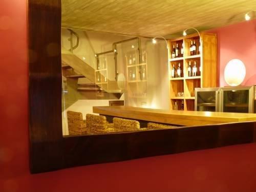 Boutique & Spa Capitulo Trece - фото 11