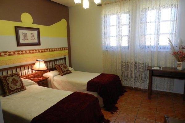 Centro de Turismo Rural Molino del Arriero - фото 15