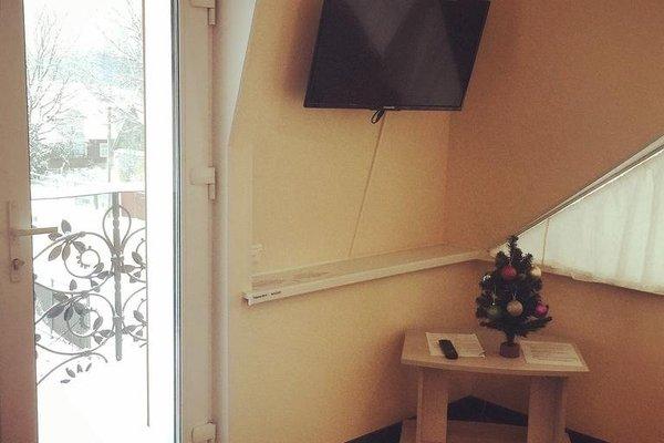 Lida Mini-hotel - фото 20