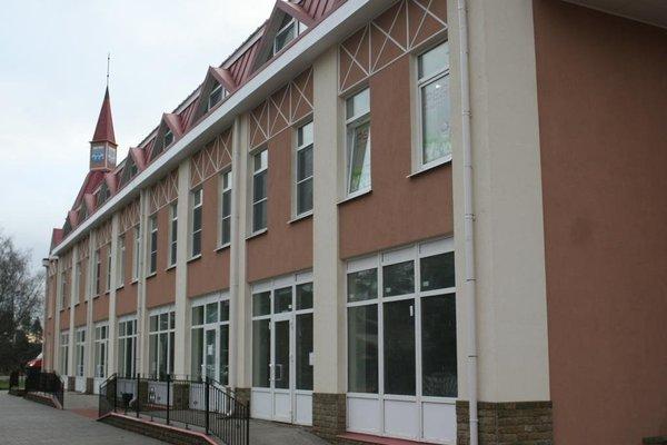 Lida Mini-hotel - фото 23