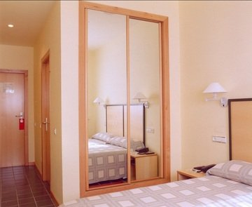 Hotel Lugones Nor - фото 50
