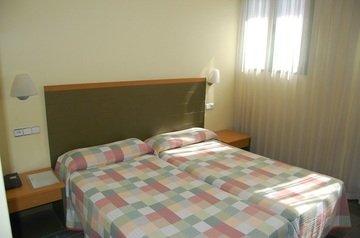 Hotel Lugones Nor - фото 1