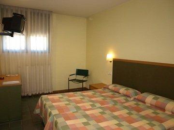 Hotel Lugones Nor - фото 3