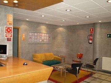 Hotel Lugones Nor - фото 6