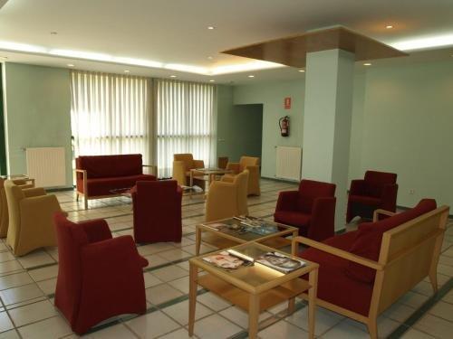 Hotel Lugones Nor - фото 7