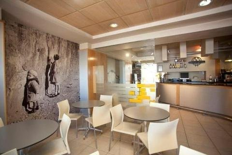 Hotel Metropol by Carris - фото 11