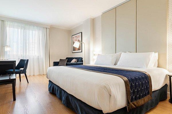 Gran Hotel Lugo - фото 50