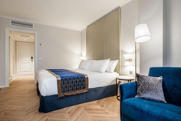 Gran Hotel Lugo - фото 1