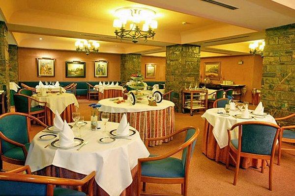 Gran Hotel Lugo - фото 14