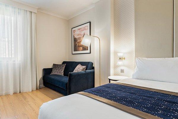 Gran Hotel Lugo - фото 2