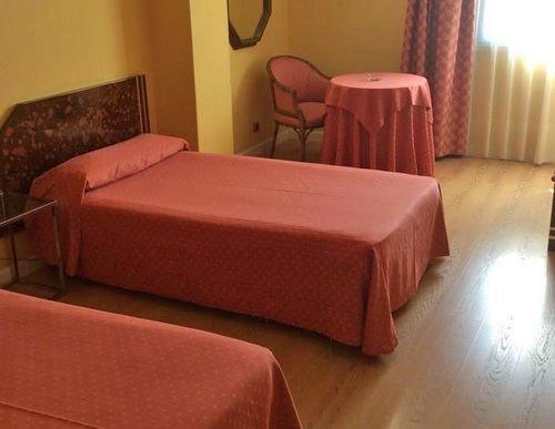 Gran Hotel Lugo - фото 4