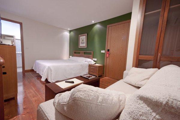 Hotel Santiago & Spa - фото 1