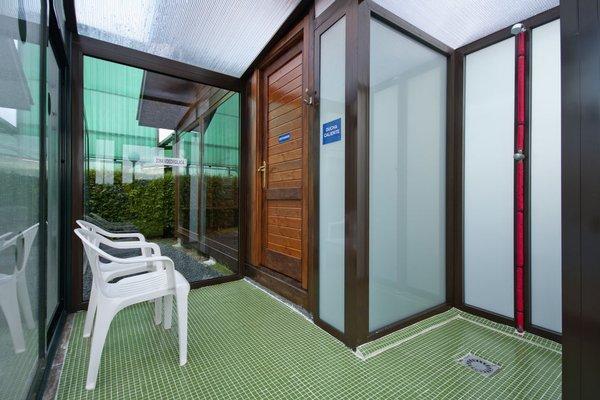 Hotel Santiago & Spa - фото 13