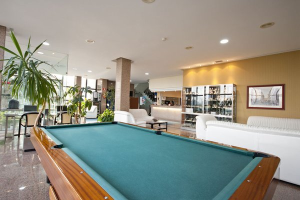 Hotel Santiago & Spa - фото 14