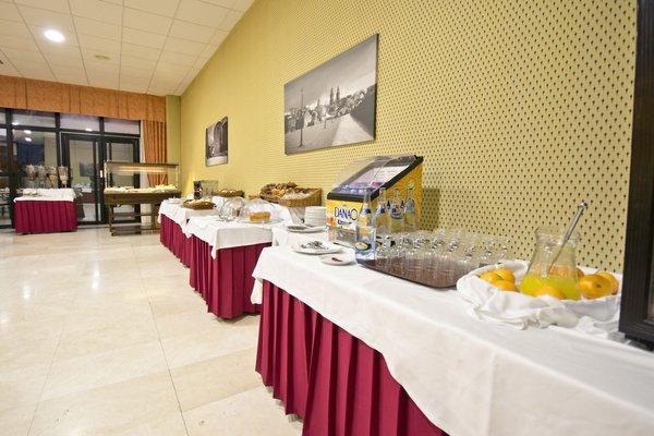 Hotel Santiago & Spa - фото 18