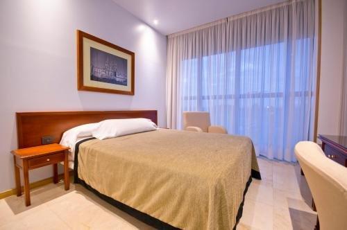 Hotel Santiago & Spa - фото 2