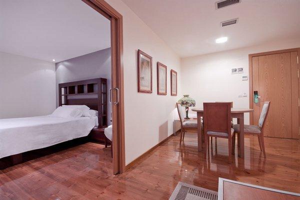 Hotel Santiago & Spa - фото 3