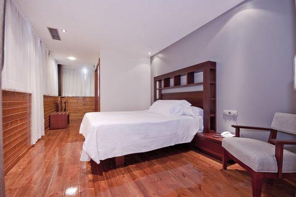 Hotel Santiago & Spa - фото 4