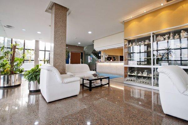 Hotel Santiago & Spa - фото 6