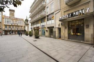 Hotel Mendez Nunez - фото 19