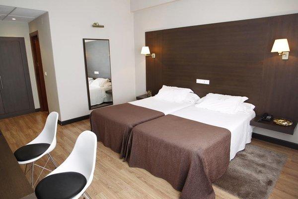 Hotel Mendez Nunez - фото 2