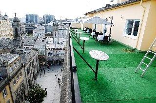 Hotel Mendez Nunez - фото 20