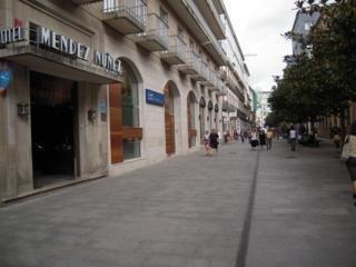 Hotel Mendez Nunez - фото 23