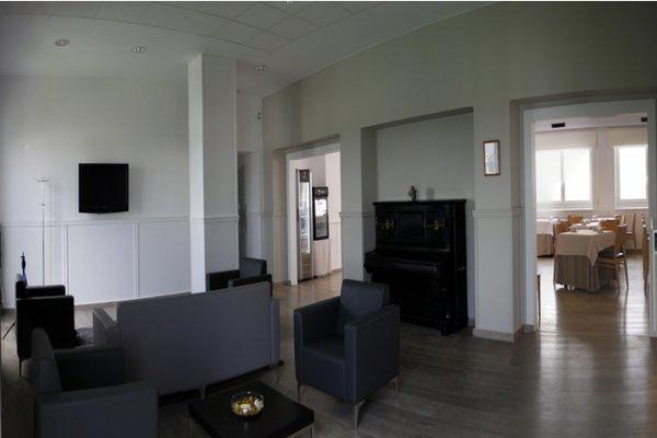 Hotel Mendez Nunez - фото 7