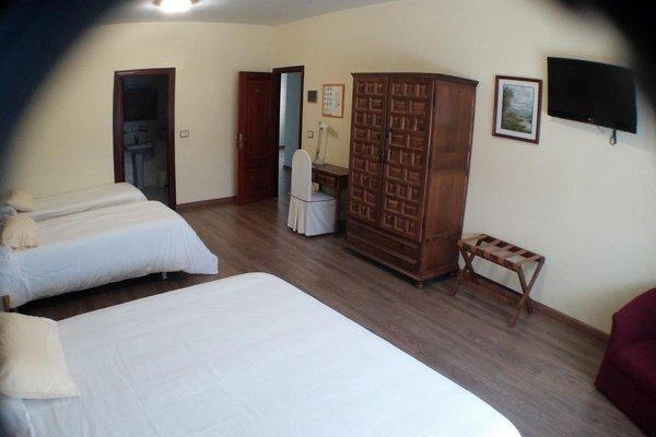 Hotel Los Olmos - фото 1