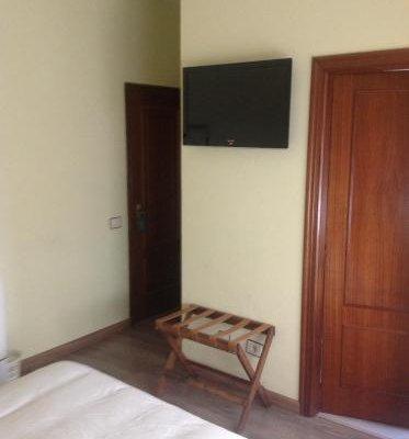 Hotel Los Olmos - фото 11