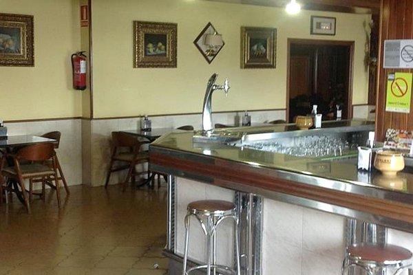 Hotel Los Olmos - фото 12
