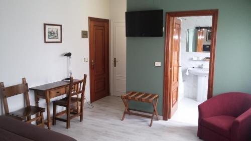 Hotel Los Olmos - фото 13