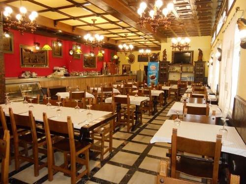 Hotel Los Olmos - фото 14