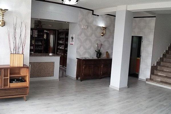 Hotel Los Olmos - фото 15