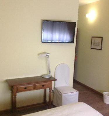 Hotel Los Olmos - фото 2