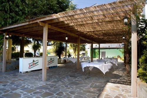 Hotel Los Olmos - фото 21
