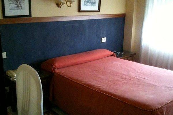 Hotel Los Olmos - фото 4