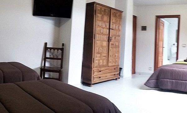 Hotel Los Olmos - фото 5