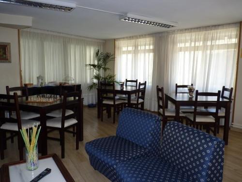 Hotel Espana - фото 16